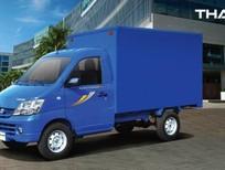 Bán xe tải TOWNER 950A thùng kín, mui bạt tải trọng 615/775/880 kg 2016 có máy lạnh