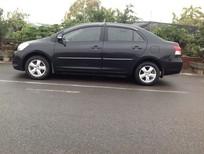 Cần bán Toyota Vios E năm 2009, màu đen, chính chủ giá cạnh tranh
