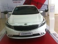 Kia Cerato 2017 ưu đãi từ 38-61 triệu, giá rẻ nhất TPHCM