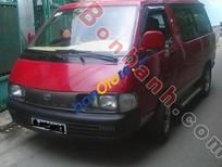 Bán Toyota Liteace đời 1994, màu đỏ, giá chỉ 150 triệu
