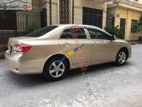 Cần bán gấp Toyota Corolla XLi đời 2011, nhập khẩu nguyên chiếc chính chủ