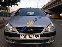 Cần bán xe Hyundai Getz nhập khẩu 2009, giá 266triệu