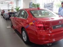 Cần bán xe BMW 3 Series 320i đời 2016, màu đỏ, xe nhập