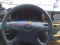 Bán xe Toyota Corolla Altis 1.8G đời 2002 chính chủ