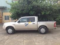 Cần bán xe bán tải Ford Ranger sản xuất 2007, màu bạc