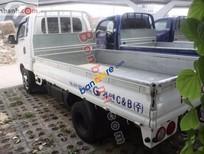 Bán xe Kia Bongo III đời 2013, màu trắng, nhập khẩu, giá 430tr
