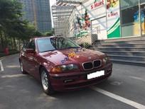 Cần bán BMW 323i đời 1992, màu đỏ, giá 285tr