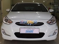 Hyundai Accent 1.4AT 2013