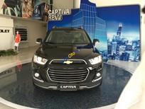 Chevrolet Cần Thơ: Chevrolet Captiva Revv mới màu đen, tiện nghi sang trọng đáng để đầu tư hãy liên hệ ngay hôm nay