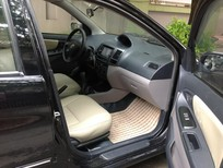 Cần bán Toyota Vios 1.5G sx 2007 màu đen chính chủ. Lh Ms Trang 0915127683
