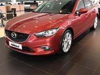 Cần bán Mazda 6 đời 2016 tại Bình Phước