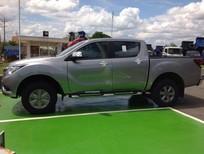 Cần bán Mazda BT 50 2016, nhập khẩu, giá 636tr tại Bình Phước