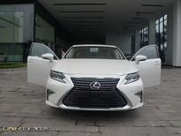 Cần bán Lexus ES 250 2016, màu trắng, xe nhập