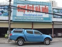 Bán ô tô Mitsubishi Triton GLX 2012, màu xanh lam, nhập khẩu nguyên chiếc, giá chỉ 380 triệu