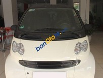 Cần bán xe Smart Fortwo đời 2006, hai màu, nhập khẩu nguyên chiếc