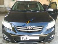 Bán xe Toyota Corolla Xli 1.6 sản xuất 2011 giá cạnh tranh