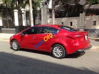 Bán xe Kia K3 MT đời 2015, màu đỏ, giá tốt