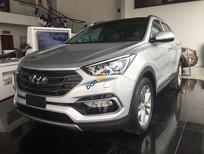 Khuyến mãi khủng lên đến 40tr đồng dành cho Hyundai Santafe 2016
