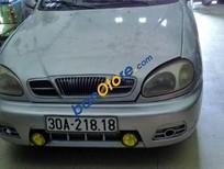 Bán xe Daewoo Lanos đời 2003, màu trắng xe gia đình