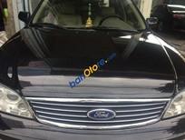 Xe Ford Laser 1.8 năm 2004, màu đen