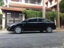 Bán Honda Civic 1.8MT 2010, màu đen, giá 455tr