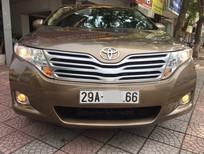 Bán Xe Toyota Venza 2.7  Limited 2009 bản full đồ , xe biển HN cực đẹp , giá chỉ 980 triệu