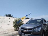 Bán xe Chevrolet Colorado đời 2013, màu xám số sàn giá cạnh tranh