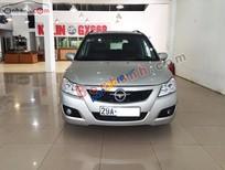 Cần bán gấp Haima Freema 1.8AT 2011, màu bạc, xe nhập như mới