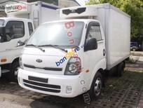 Cần bán Kia Bongo III đời 2012, màu trắng, xe nhập