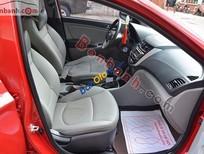 Bán xe Hyundai Accent 1.4AT sản xuất 2014, màu đỏ, nhập khẩu nguyên chiếc