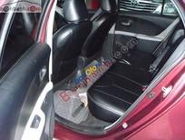 Bán Toyota Yaris 1.3 AT 2009, màu đỏ, nhập khẩu, giá tốt