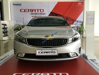 Xe Kia Cerato 1.6 MT giá từ 579tr, có xe giao ngay, hỗ trợ vay đến 80% giá trị xe, liên hệ ngay để có giá tốt nhất