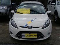 Cần bán xe Ford Fiesta 2012, màu trắng