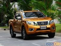 Bán xe bán tải Nissan Nissan NAVARA NP300 2.5AT 4WD 2016 giá 580 triệu  (~27,619 USD)
