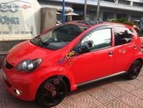 Cần bán gấp BYD F0 đời 2011, màu đỏ, nhập khẩu nguyên chiếc số sàn