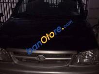 Cần bán gấp Daihatsu Terios đời 2006, màu đen số sàn