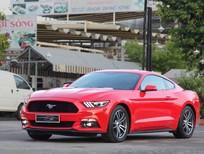 Cần bán lại xe Ford Mustang ecoboost 2.3L 2014, màu đỏ, xe nhập