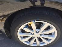 Bán ô tô Kia Carens MT đời 2011, màu đen số sàn, 370tr