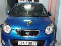 Bán ô tô Kia Morning EX đời 2010 chính chủ