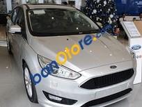 Ford Focus 2016 tại Ford Thah Hóa