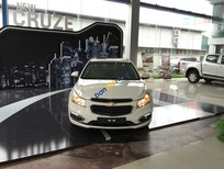 Chevrolet Cruze LTZ 2016 hoàn toàn mới, giá tốt nhất Miền Bắc cần bán