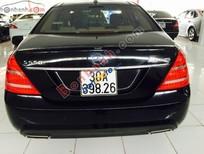 Cần bán Mercedes S550 2010, màu đen, nhập khẩu