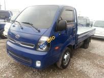 Bán xe tải Bongo III nhập khẩu nguyên chiếc