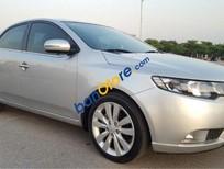 Bán xe Kia Forte 1.6AT 2012, màu bạc số tự động