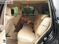 Cần bán Mercedes GL450 năm 2007, màu đen, nhập khẩu nguyên chiếc