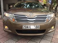 Cần bán gấp Toyota Venza 2.7 AT đời 2009 xecực đẹp &chất