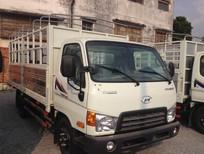 Bán xe tải Hyundai HD500, HD650, HD65, HD72. Tải trọng cao, giá cả hợp lý.