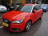 Audi A1 đăng ký lần đầu 2011