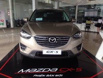 Bán Mazda CX5 2.5 AWD Facelift 2016 giá tốt nhất Hà Nội