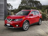 Bán Nissan X trail đời 2016, màu đỏ, chính hãng Nissan Việt Nam phân phối độc quyền